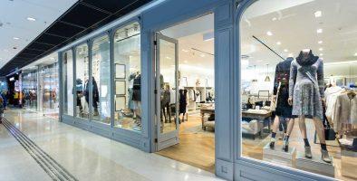 Secura Einzelhandelsabsicherung