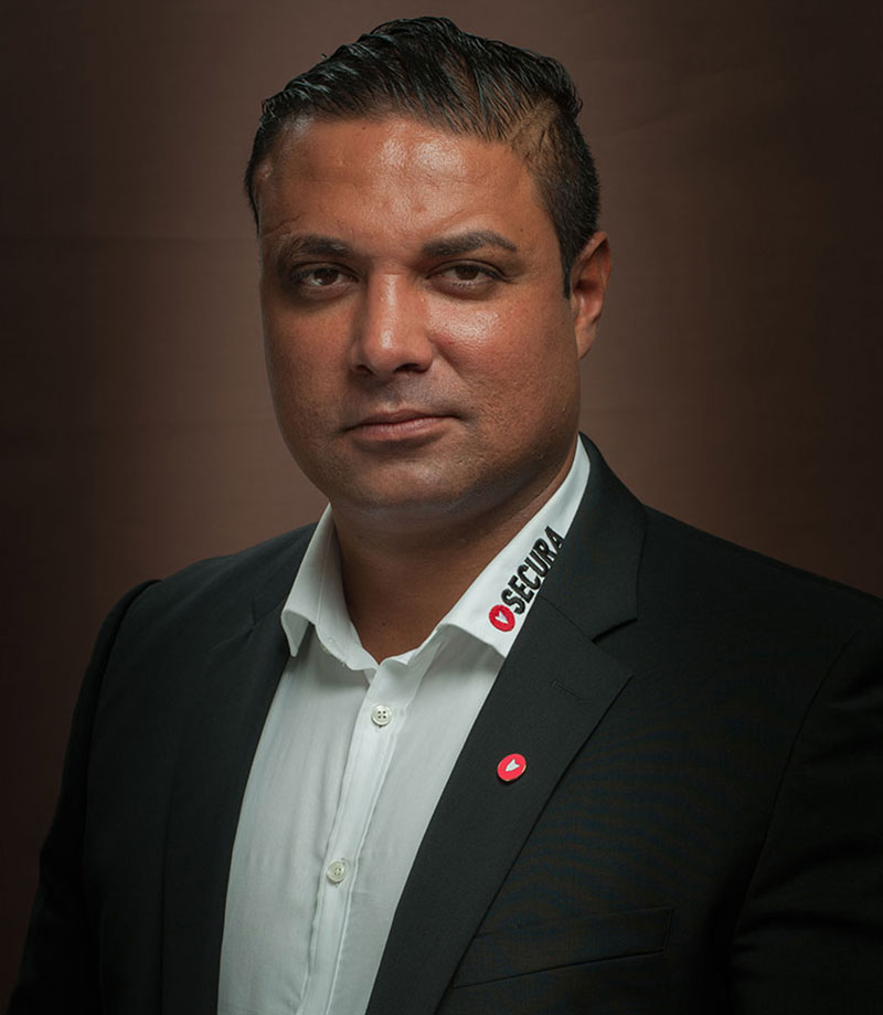 Gabriel H. Mohamad