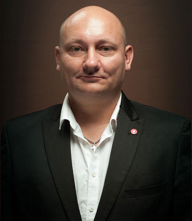 Mariusz Grzeszczak