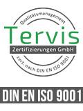 Tervis-Zertifizierungen-GmbH