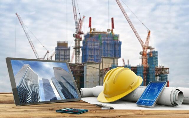 Baustellenbewachung